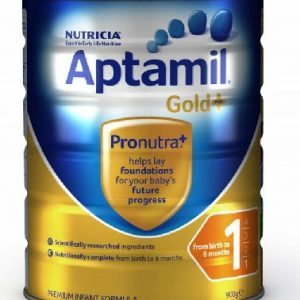 Aptamil Gold+ 1 Infant Formula