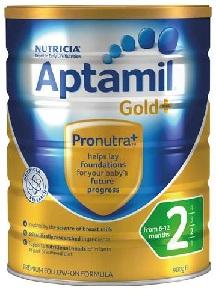 Aptamil Gold+ 2 Follow