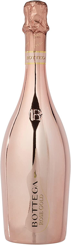 Bottega Rose Sparkling Wine