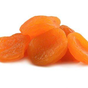 Bulk Dried Apricots