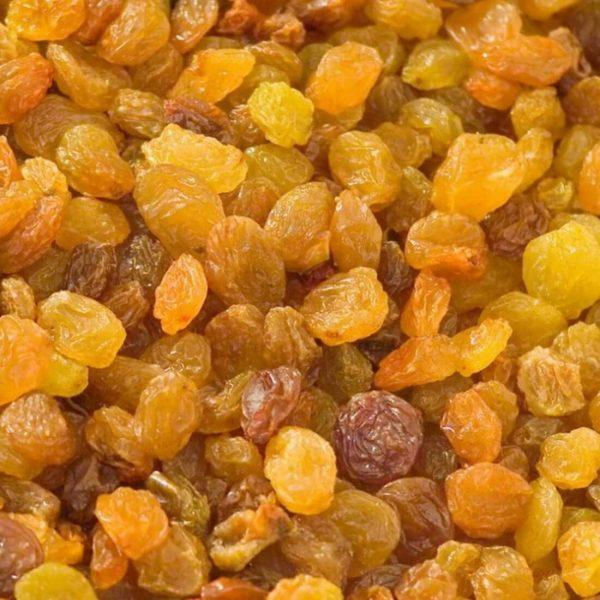 Golden Raisins Wholesale