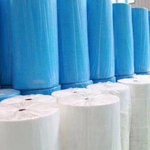 Buy Meltblown Nonwoven Fabric