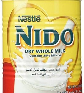 Nestle Nido Instant Dry