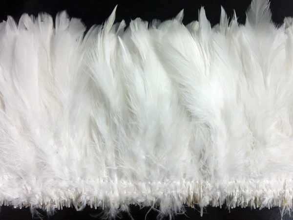 Rooster Tail Feathers