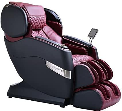 Top 3D luxury Massage Chair