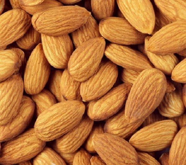 Buy Almonds Nuts