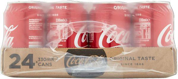 Coca Cola Original Taste